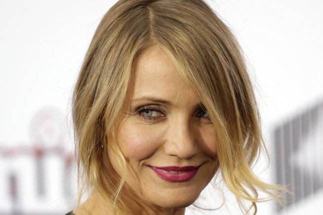Cameron Diaz and Benji Madden will reportedly wed Jan. 5, 2015. Photo by John Angelillo/UPI