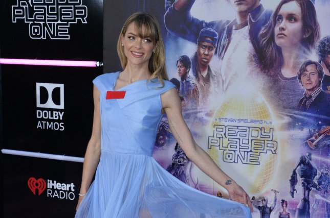 Actress Jaime King is to star in Netflix's Black Summer. File Photo by Jim Ruymen/UPI