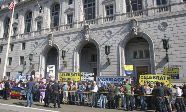 Court thanked for Prop 8 decision