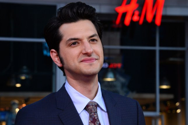 Ben Schwartz voices the title character in the first trailer for Sonic the Hedgehog. File Photo by Jim Ruymen/UPI