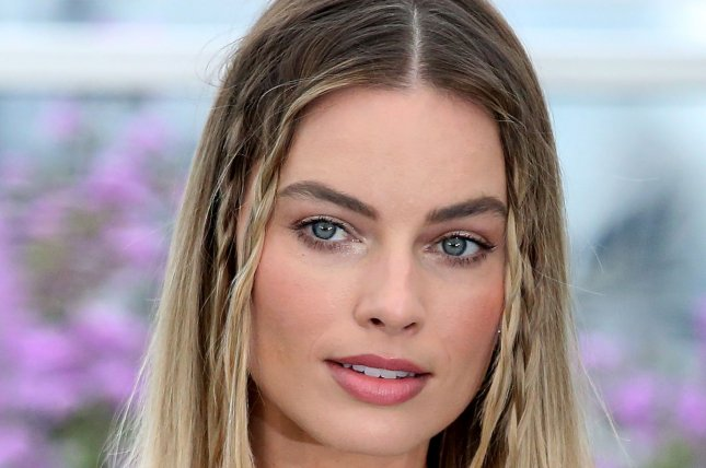 Harley Quinn film star Margot Robbie. DC Comics announced a new Birds of Prey comic book series featuring the same roster as Robbie's upcoming Birds of Prey film. File Photo by David Silpa/UPI