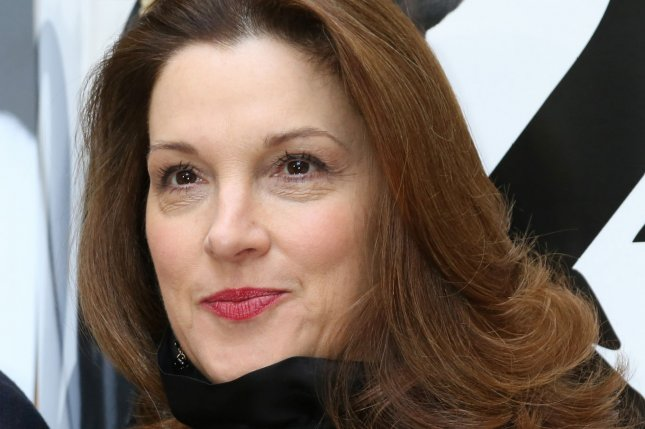 Barbara Broccoli arrives at a photo call for the new James Bond film Skyfall in Paris on October 25, 2012. UPI/David Silpa.