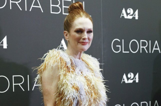 Julianne Moore: I was sacked  from 'Can You Ever Forgive Me?'