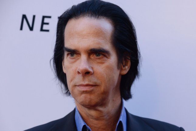 Nick Cave shared plans for Carnage, a new album with Warren Ellis, following the cancellation of the Nick Cave & the Bad Seeds tour. File Photo by Jim Ruymen/UPI