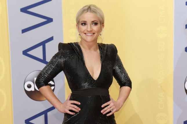Jamie Lynn Spears voiced love and support for Britney Spears after the singer asked a judge to end her 13-year conservatorship. File Photo by John Sommers II/UPI