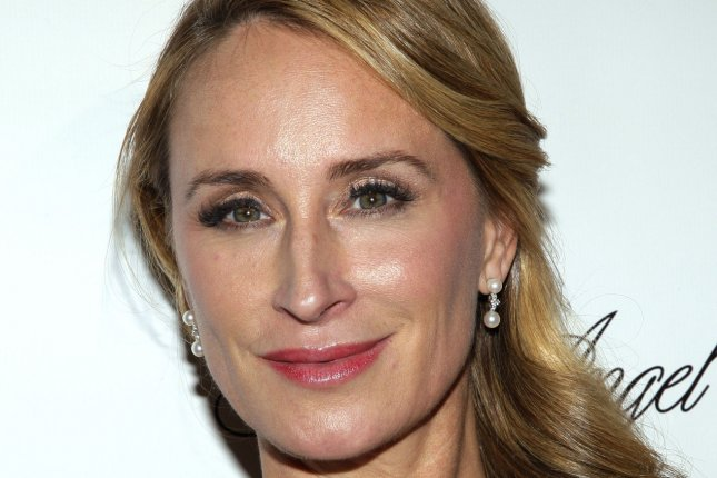 Sonja Morgan attends the Gabrielle's Angel Foundation Angel Ball in 2012. File Photo by John Angelillo/UPI