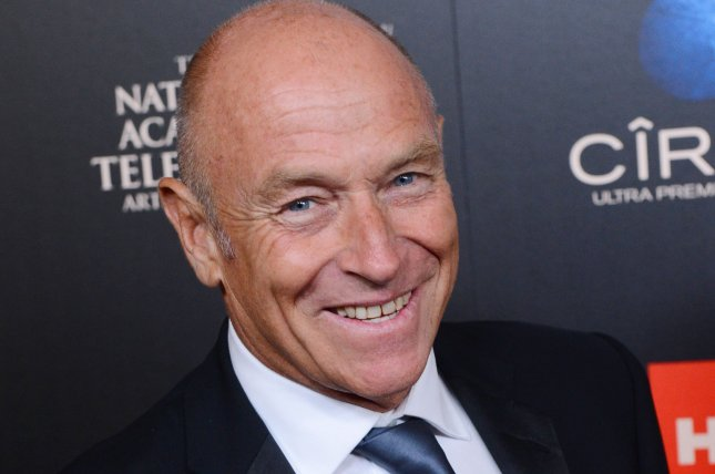 Corbin Bernsen has signed up for a role in Season 2 of The Punisher. File Photo by Jim Ruymen/UPI