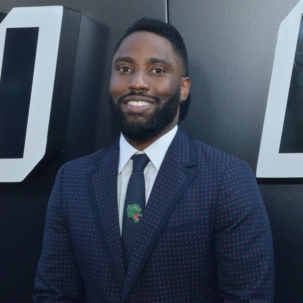 John David Washington's Tenet is No. 1 at the North American box office again this weekend. File Photo by Jim Ruymen/UP