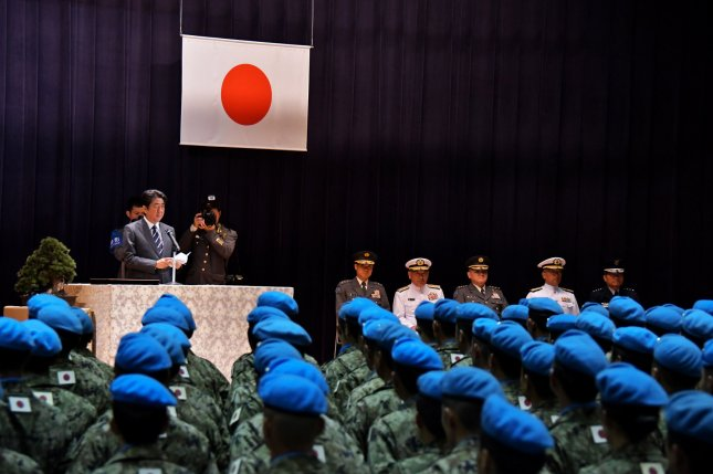 Japan Still Seeks US Protection but Quietly Stakes Its Own Path