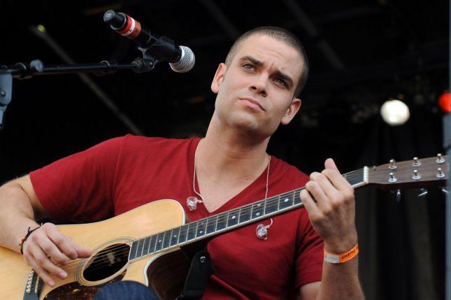Mark Salling has died at the age of 35. File Photo by Roger L. Wollenberg/UPI