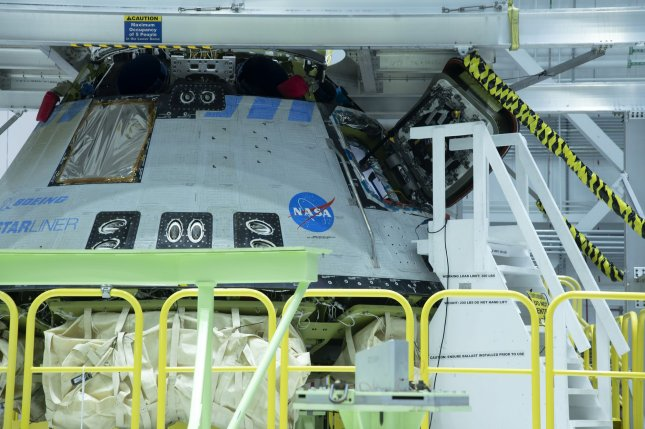 Second Software Glitch in Boeing's Starliner Could Have Caused In-Space Collision