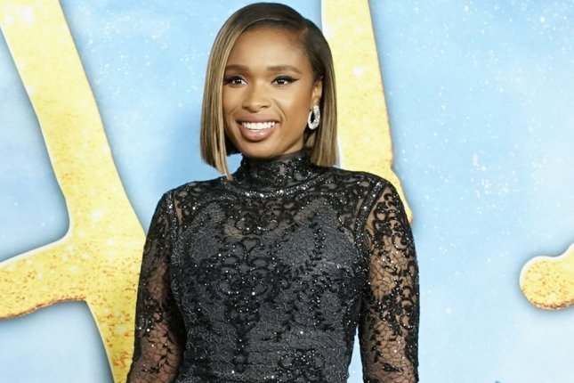Jennifer Hudson will appear as Aretha Franklin in a new biopic that is set to hit theaters in August. File Photo by John Angelillo/UPI