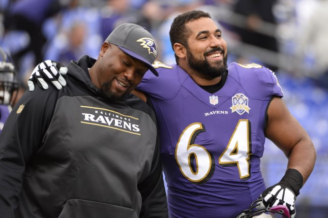 Ravens OL John Urschel Retires From NFL At Age 26