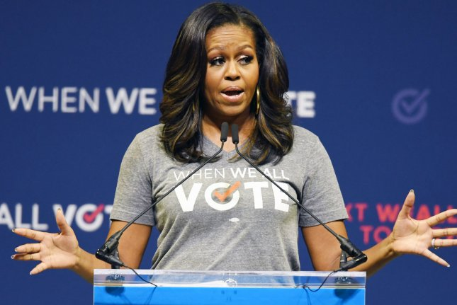 Michelle Obama's memoir Becoming breaks sales record in 15 days