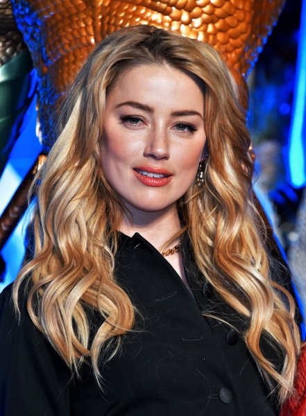 Famous birthdays for April 22: Amber Heard, Machine Gun ...