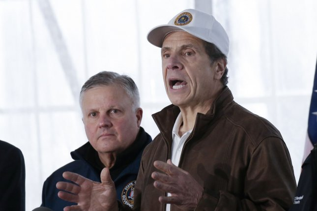 new york gov  andrew cuomo orders residents statewide to