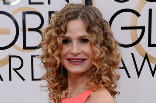 Actress Kyra Sedgwick arrives for the 71st annual Golden Globe Awards at the Beverly Hilton Hotel in Beverly Hills, California on January 12, 2014. UPI/Jim Ruymen