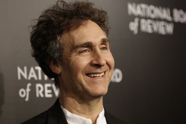 Doug Liman arrives on the red carpet at The National Board of Review Gala honoring the 2015 Award Winners at Cipriani 42nd Street in New York City on January 5, 2016. The director has exited Gambit in order to helm Justice League Dark adaptation Dark Universe for DC/Warner Bros. File Photo by John Angelillo/UPI