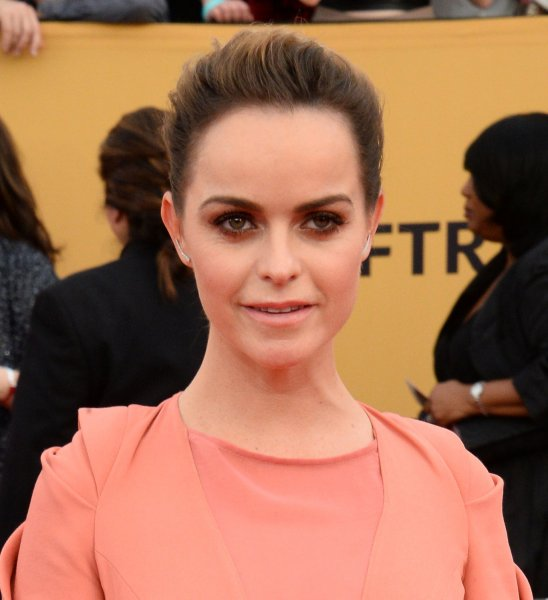 Taryn Manning at the 21st annual Screen Actors Guild awards on January 25, 2015. Photo by Jim Ruymen/UPI