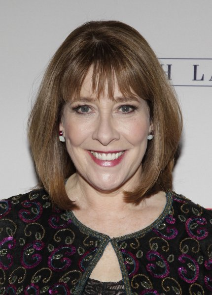 Phyllis Logan arrives on the red carpet at the Downton Abbey Season 4 cast photo call in New York City on December 10, 2013. Logan has landed a lead role in the new ITV series Girlfriends..File Photo by John Angelillo/UPI