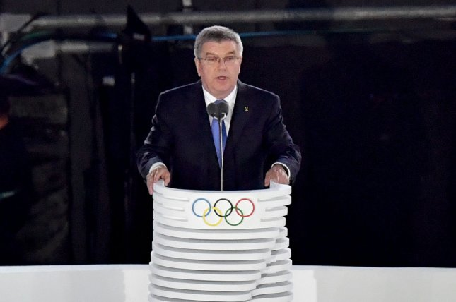 Politicians make first impressions on Olympic host voters