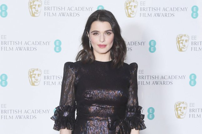 Rachel Weisz attends the Winners Room at the British Academy Film Awards at the Royal Albert Hall in London on February 18. The actor turns 48 on March 7. File Photo by Rune Hellestad/UPI