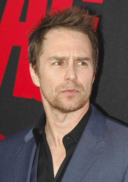 Sam Rockwell has signed on to play Bob Fosse in a new FX limited series. File Photo by Patrick Rideaux/UPI