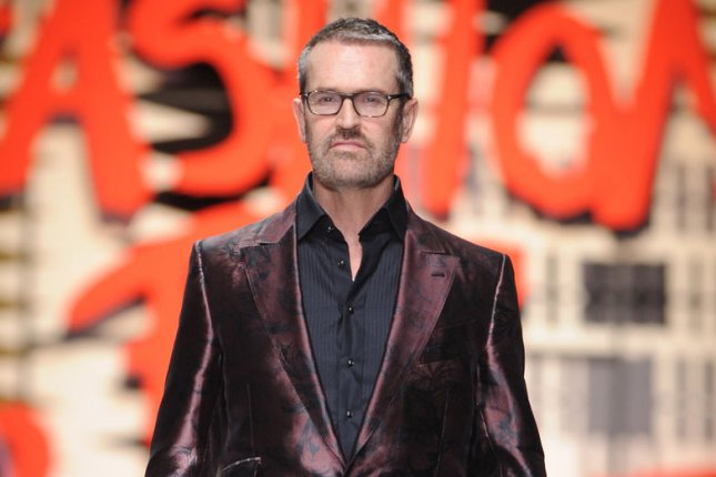 Rupert Everett will replace Eddie Izzard in a Broadway revival of the Edward Albee play Who's Afraid of Virginia Woolf? File Photo by Rune Hellestad/UPI