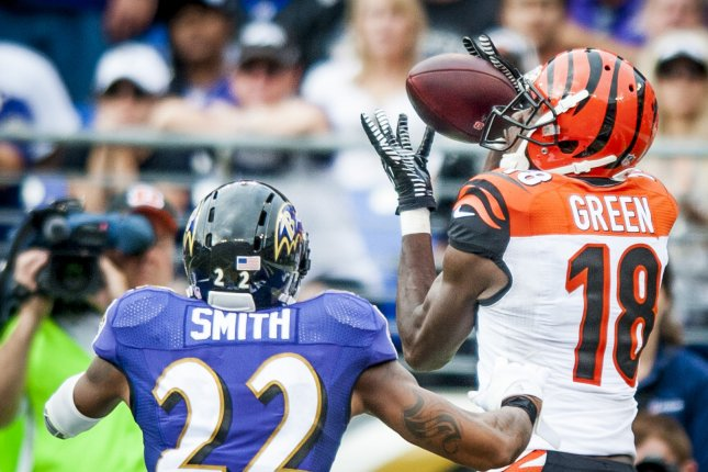 266fde1fa Bengals' A.J. Green won't be suspended for punching Jaguars' Jalen Ramsey