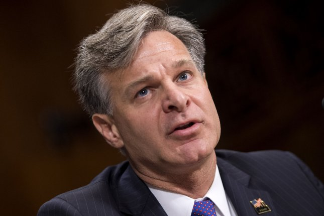 Sen. Durbin: Wray would have to lead the Federal Bureau of Investigation differently under Trump