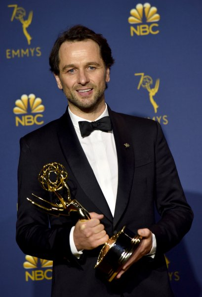 Matthew Rhys is to star in HBO's Perry Mason reboot. File Photo by Christine Chew/UPI
