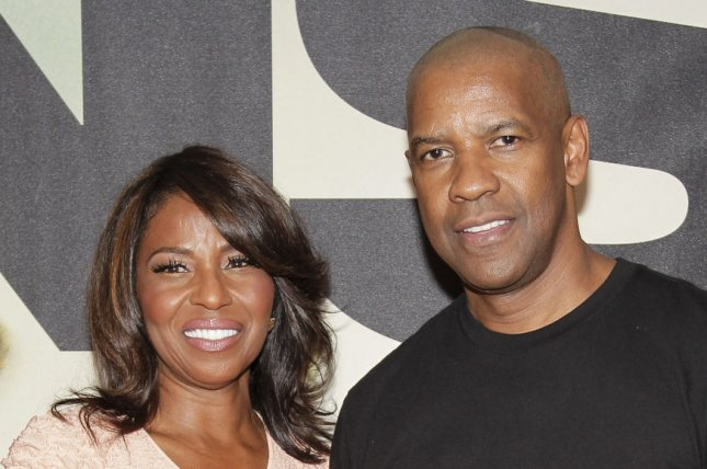 Denzel Washington shared the secrets behind his 31-year marriage to Pauletta Pearson in a fan forum on Saturday. UPI/John Angelillo