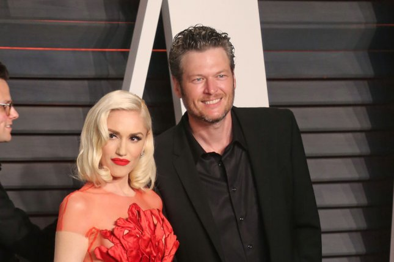 Gwen Stefani takes new tour to the 'Today' show