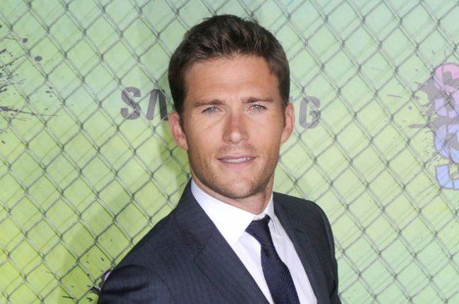 Scott Eastwood at the New York premiere of Suicide Squad on August 1. File Photo by Dennis Van Tine/UPI