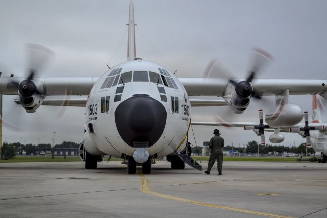 AAR Defense Systems & Logistics was awarded a $209.9 million contract for logistics support of the C-130H Hercules aircraft of the Afghanistan Air Force. File Photo by U.S. Coast Guard