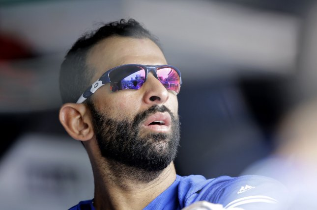 Veteran slugger Jose Bautista agrees to minor league deal with Braves