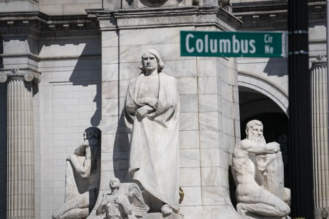 Republican lawmakers introduce bill to support Columbus Day