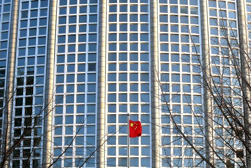 China recalls its ambassador to Lithuania after Taiwan decision