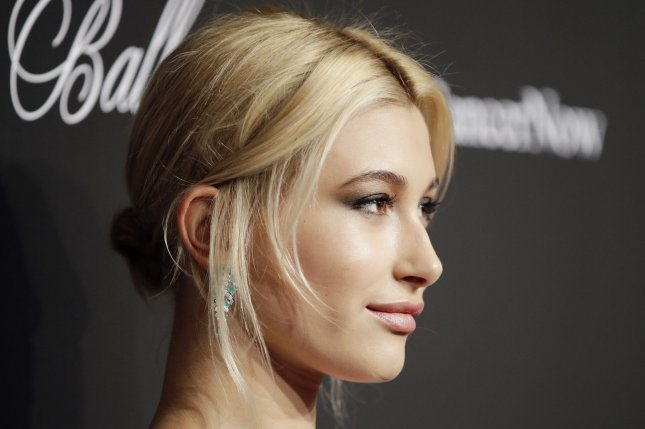 Hailey Baldwin Just Addressed Rumors That She And Justin Bieber Are Married