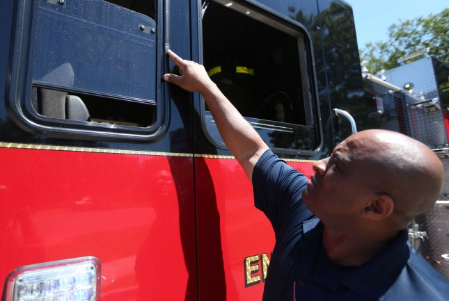 California boy saves family from fire after field trip to fire station