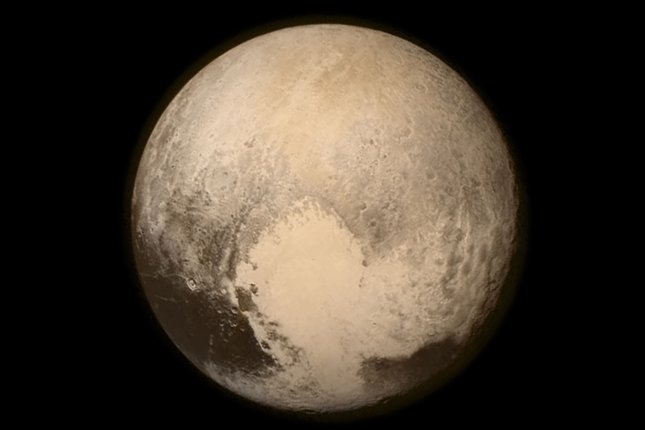 Six-Year-Old Writes To NASA To 'Make Pluto A Planet Again'