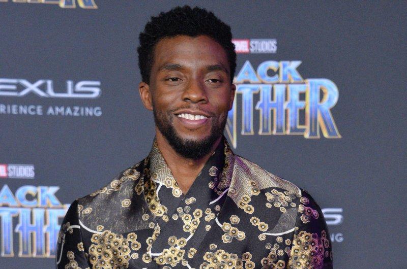 Chadwick Boseman surprises 'Black Panther' fans on 'Tonight Show'