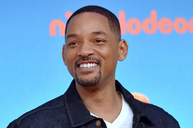 Will Smith is executive producing a drama version of his 1990s series, The Fresh Prince of Bel-Air. File Photo by Chris Chew/UPI