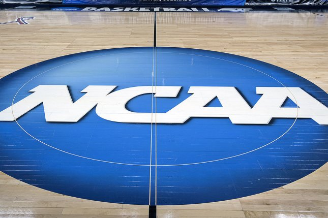 The NCAA said this month's National Invitation Tournament will take place in the Dallas-Fort Worth area. The field will feature 16 teams instead of the traditional 32 schools. File Photo by Gary C. Caskey/UPI