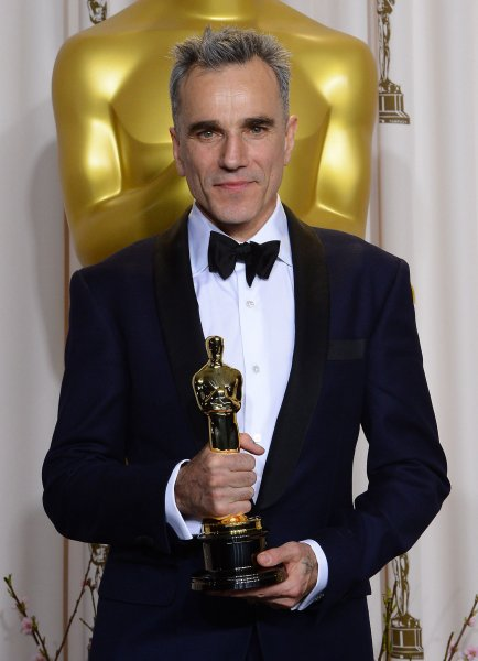The first trailer for Phantom Thread, what Daniel Day-Lewis says will be his last movie, was released Monday. File Photo by Jim Ruymen/UPI