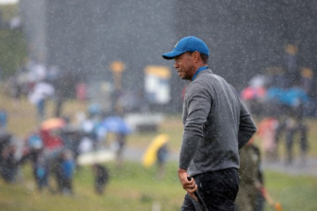 watch  tiger woods misses weekend cut at 2019 british open