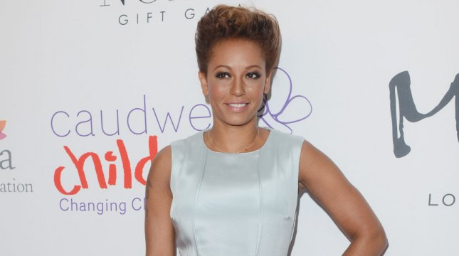 Mel B banned from working for rival stations until contract with Seven Network expires