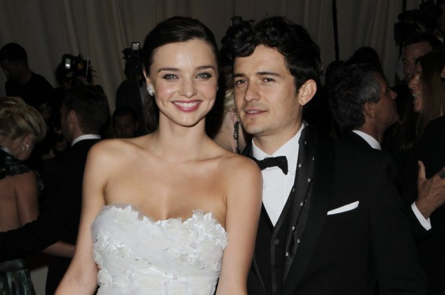 Orlando Bloom Miranda Kerr End Three Year Marriage Upicom