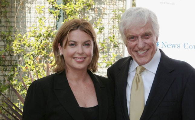 Dick Van Dyke and wife Arlene Silver attend Backstage at the Geffen, a fundraiser honoring Carol Burnett and CEO of Fox Entertainment Jim Gianopulos at the Geffen Playhouse in Los Angeles on June 4, 2012. UPI/Jacqui Wong