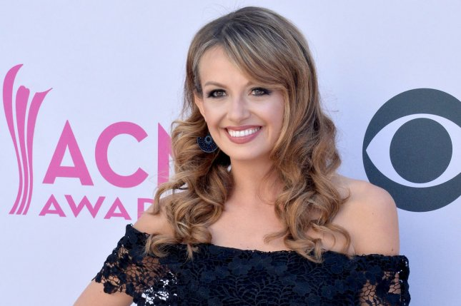 Carly Pearce is excited to be performing during the 92nd annual Macy's Thanksgiving Day Parade on Thursday. File Photo by Jim Ruymen/UPI
